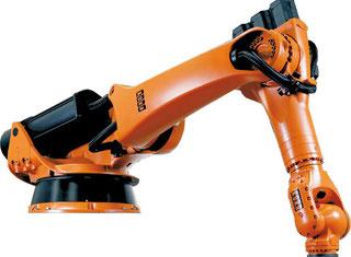 Kuka KR 210 P90522156
