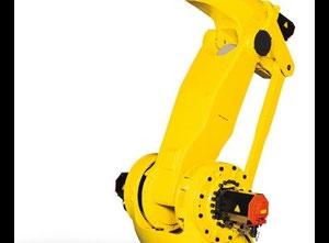 Endüstriyel robot Fanuc R-2000