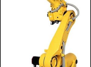 Endüstriyel robot Fanuc R-2000IB 165F