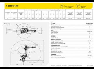 Fanuc R-2000IB 165F P90522159