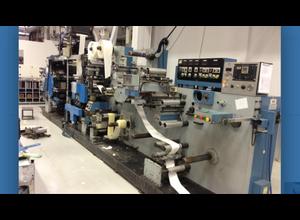 Taiyo TLC-250 Etikettiermaschine