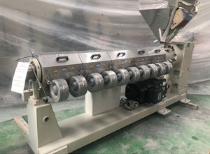 BATTAGLIO Extrusion - Single screw extruder