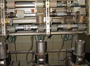 Fileuse Parafil-Hollowspindle Parafil PL 2000-3
