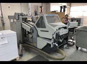 Skládací stroj Heidelberg Stahlfolder KD.2-66/6 KL-PD-T
