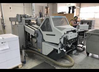 Heidelberg Stahlfolder KD.2-66/6 KL-PD-T P90523048
