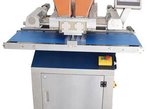 Máquina de producción de chocolate Sinaya MOS519