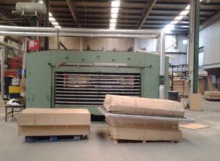 Complete Line Bed frame P90523082
