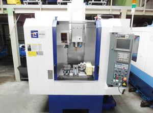 Topper TMV 720 A CNC Fräsmaschine Vertikal