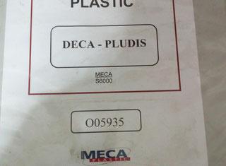 Mecapack S6000 P90523130
