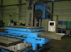 UNION BFT 110/6 CNC CNC Tischbohrwerk