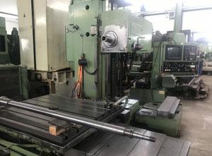 CNC stolová vyvrtávačka PFEIFER F 105 CNC