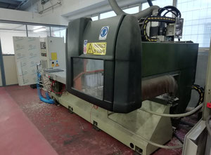 Used SCM RECORD 120S Wood CNC machining centre
