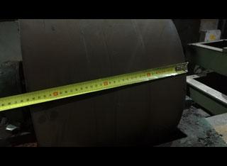 Sheet metal machine Welding positioners 40 T P90524080