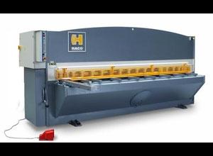 Haco Belgium TS 3012 Hydraulische Blechschere