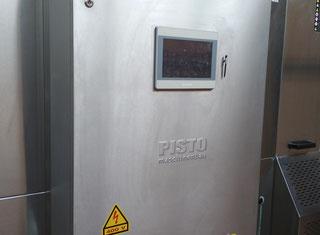 Pistomaschinenbau ECO500 P90526001