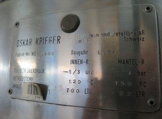 Krieger 700 l P90527049