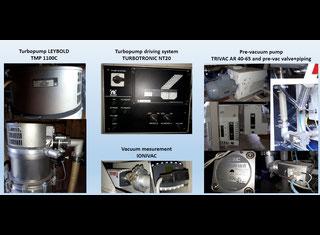 Leybold TMP 1100C P90527072