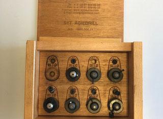 Agie AGIEDRILL P90527080