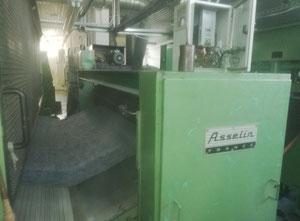 Asselin DF 169 Ткацкий станок с рапирами