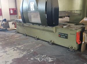 SCM Record 220 Wood CNC machining centre