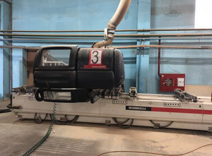 Morbidelli A600 Wood milling machine