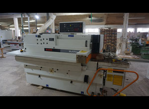 SCM SPV 301 Multiflex Tenoning machine