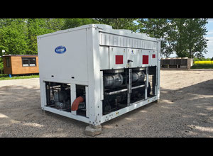 Carrier 30GX cooling unit