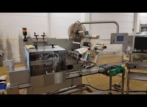 Automatische Etikettiermaschinen Multivac