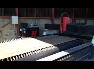 Baykal 2000x6000 Cutting machine - Plasma / gas