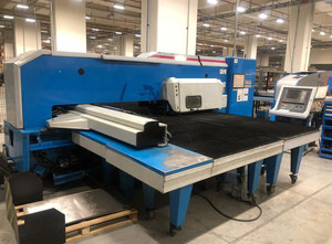 Finn-Power A5-25 FB CNC Stanzmaschine