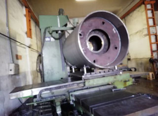 Union BFT 110 CNC P90529076