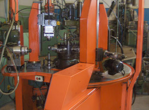 Machine transfert Etiesse 3 axis