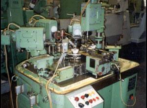 Máquina de transferencia Hann & Kolb Mod. VARIOMATIC T2D
