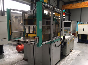 Used injection moulding machines for sale in France - Exapro