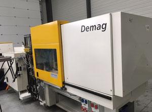DEMAG 80T 800 / 420 – 310 NC4 ERGOTECH CONCEPT Spritzgießmaschine