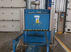 Teijo C 1600 Washing finishing machine