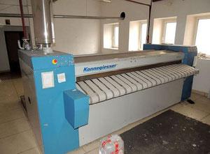 Machines à laver Kannegiesser CM-Gas-08-30