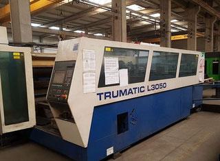 Trumpf Trumatic L3050 P90531033