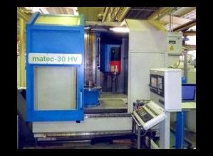 MATEC 30 HV Bearbeitungszentrum Vertikal