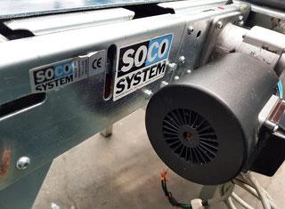Soco System T55 P90531051