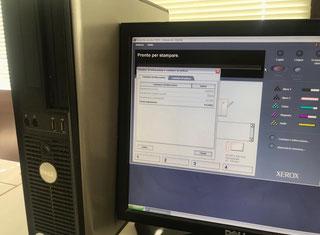 Xerox 5000ap P90601003