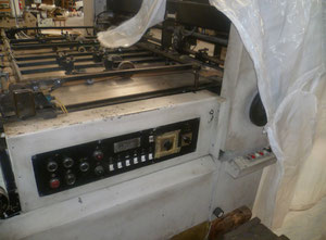 Maszyna sztancująca Iijima JFB 1420