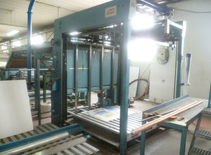 Asi Trade Laminato Paper machine