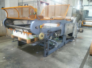 Used Cavalleri 1000 Sheeter
