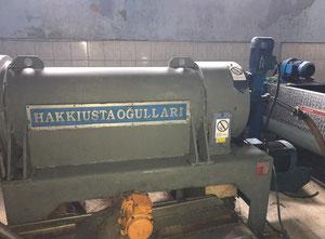 Haus MAX-OLİVE-33 Lebensmittelmaschinen