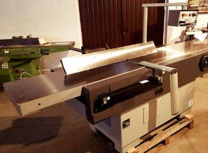 Nikmann DMA 53L Hobelmabeschneidungsmaschine