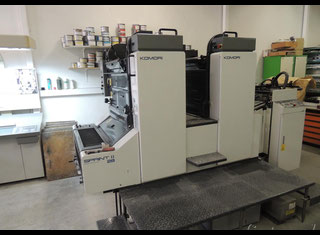 Komori Sprint II 228 P90603041