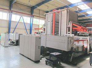Wycinarka laserowa Bystronic Bystar 1500 x 3000 4KW
