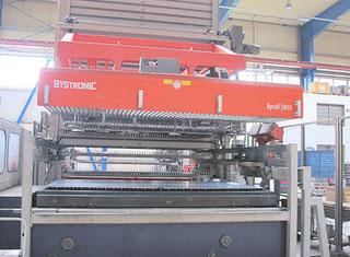 Bystronic Bystar 1500 x 3000 4KW P90603059