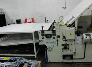 Grassi Compact S Laminator